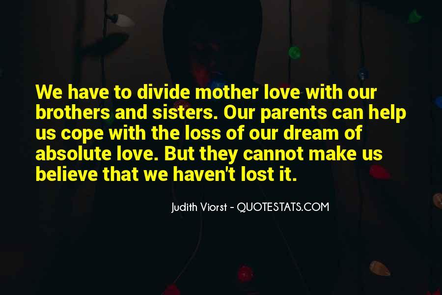 Make Believe Love Quotes #1317624