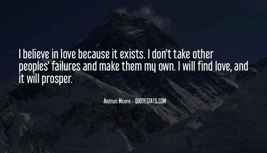 Make Believe Love Quotes #1349933