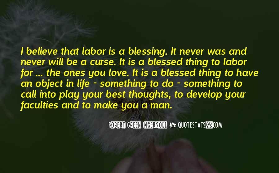 Make Believe Love Quotes #148670