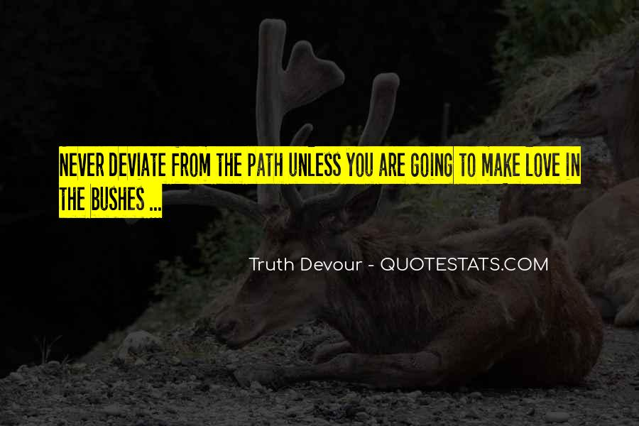 Make Believe Love Quotes #26288