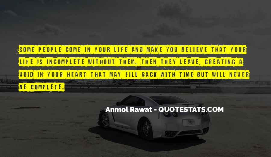 Make Believe Love Quotes #302622