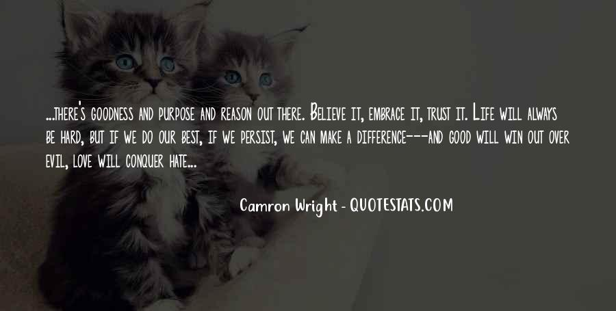 Make Believe Love Quotes #378665