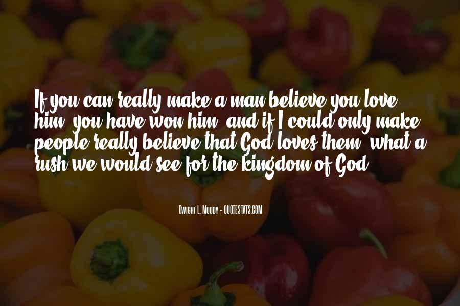 Make Believe Love Quotes #710401