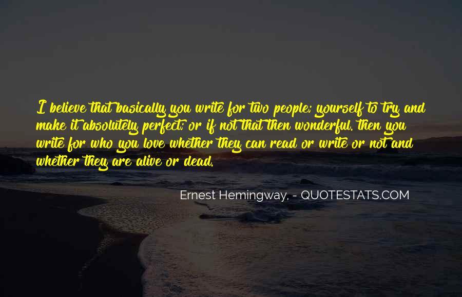 Make Believe Love Quotes #801878