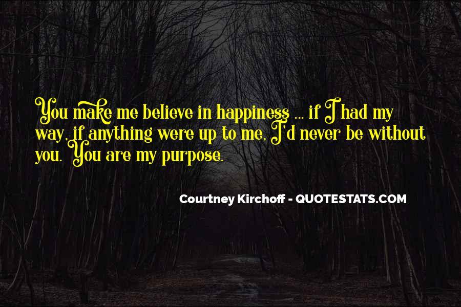 Make Believe Love Quotes #91302