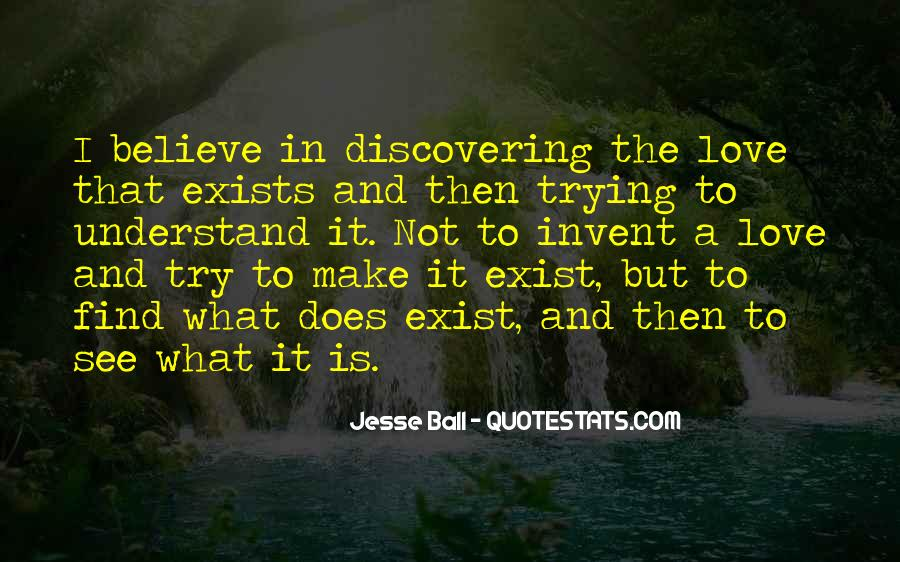 Make Believe Love Quotes #964882