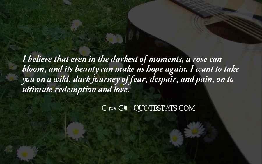 Make Believe Love Quotes #996377