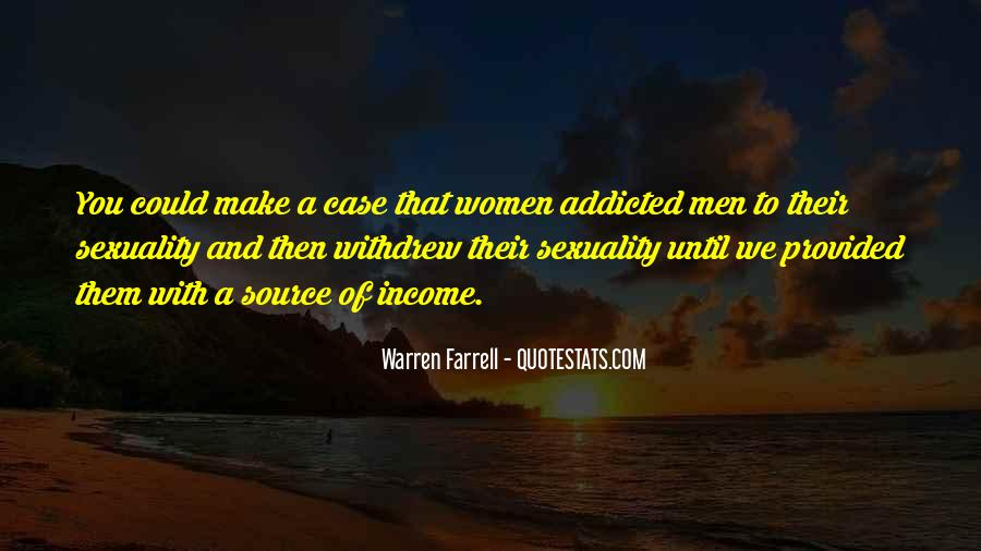 Make Her Addicted To You Quotes #1014634