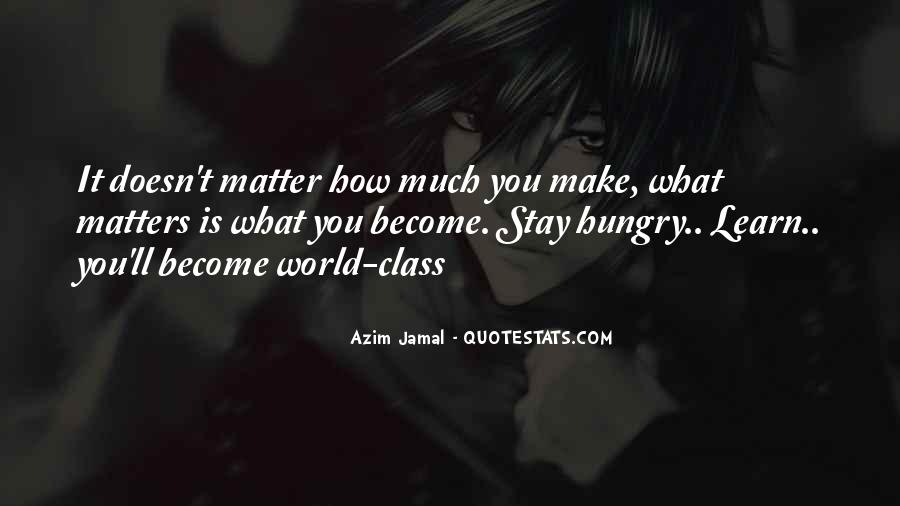 Make Her Stay Quotes #35901