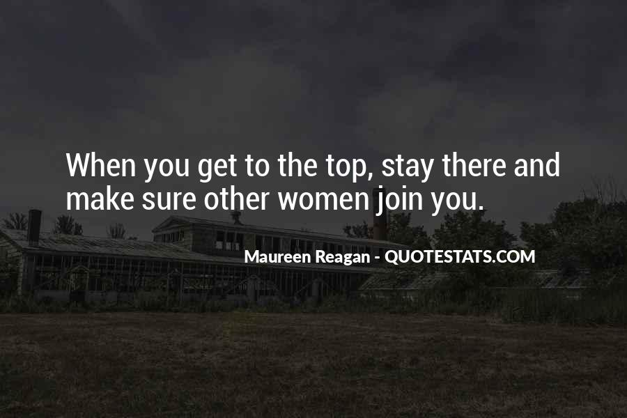 Make Her Stay Quotes #39687