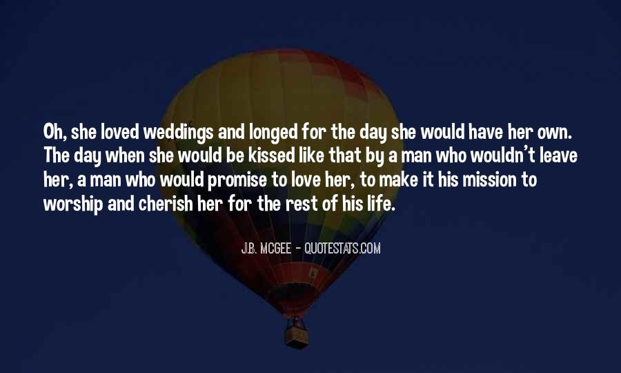 Make His Day Quotes #1030982