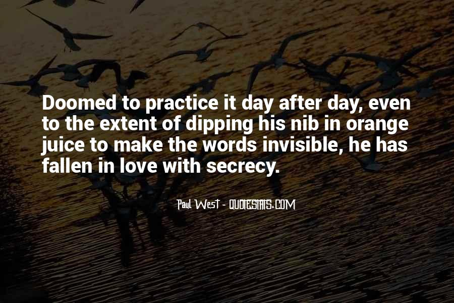 Make His Day Quotes #1198210