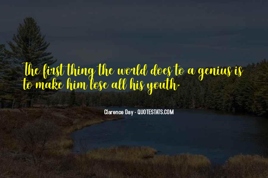 Make His Day Quotes #1263535