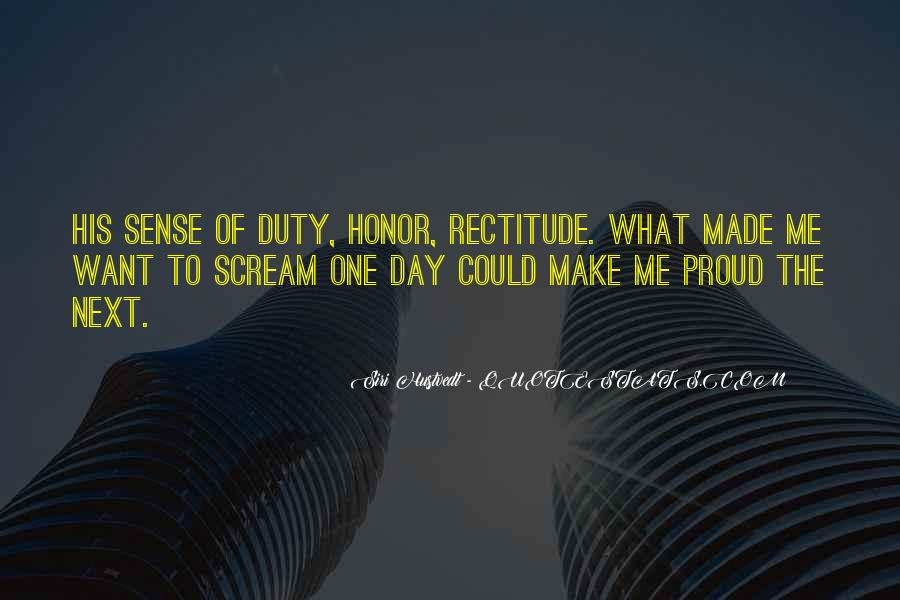 Make His Day Quotes #1429329