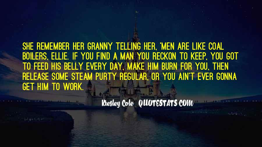 Make His Day Quotes #1800735