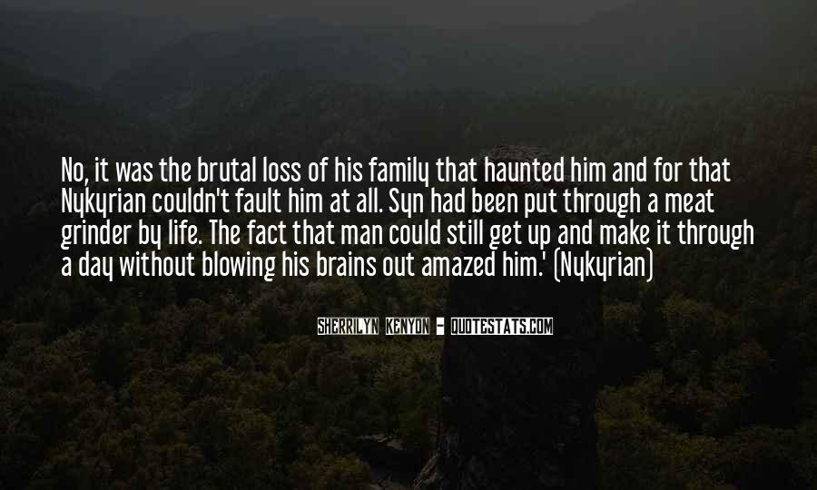 Make His Day Quotes #34068