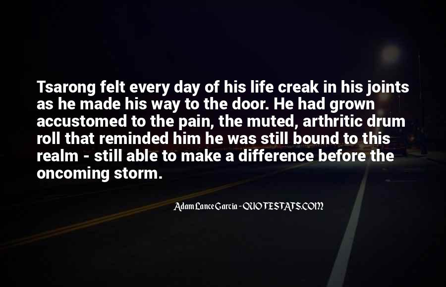 Make His Day Quotes #407010