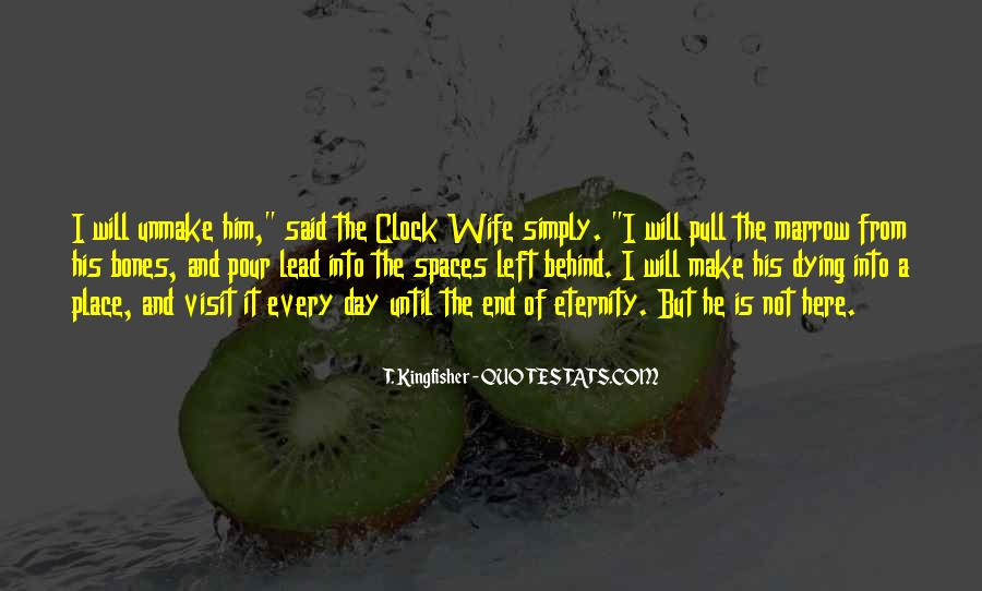 Make His Day Quotes #655661