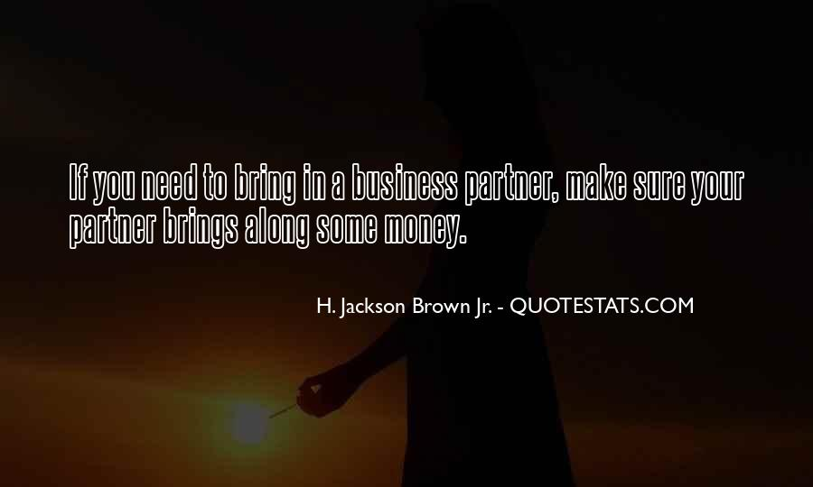 Make Some Money Quotes #161279