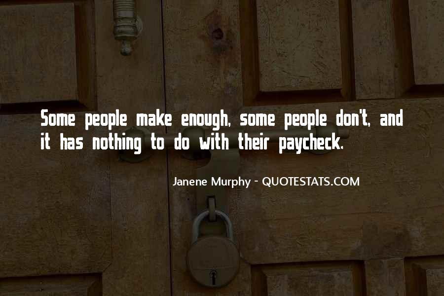 Make Some Money Quotes #26079