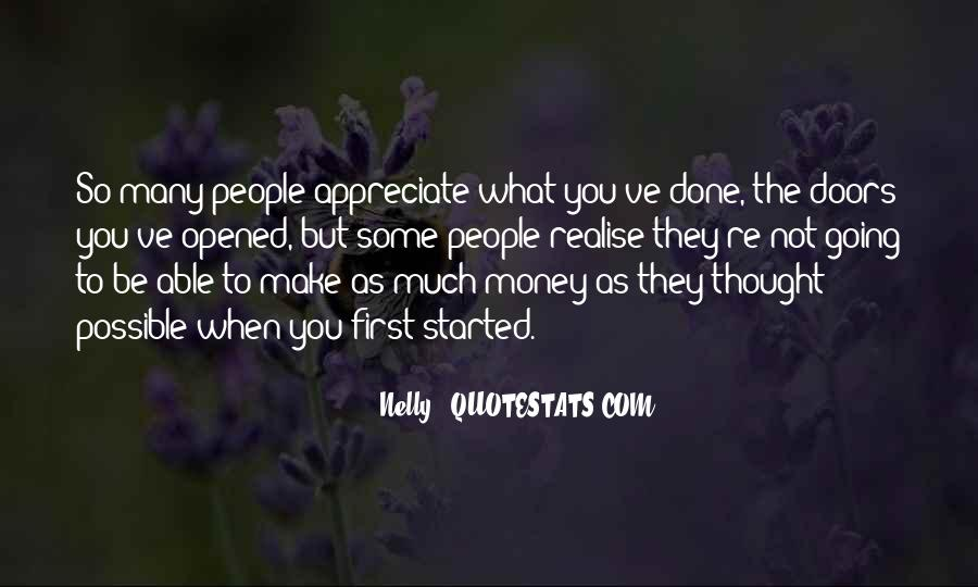 Make Some Money Quotes #280839