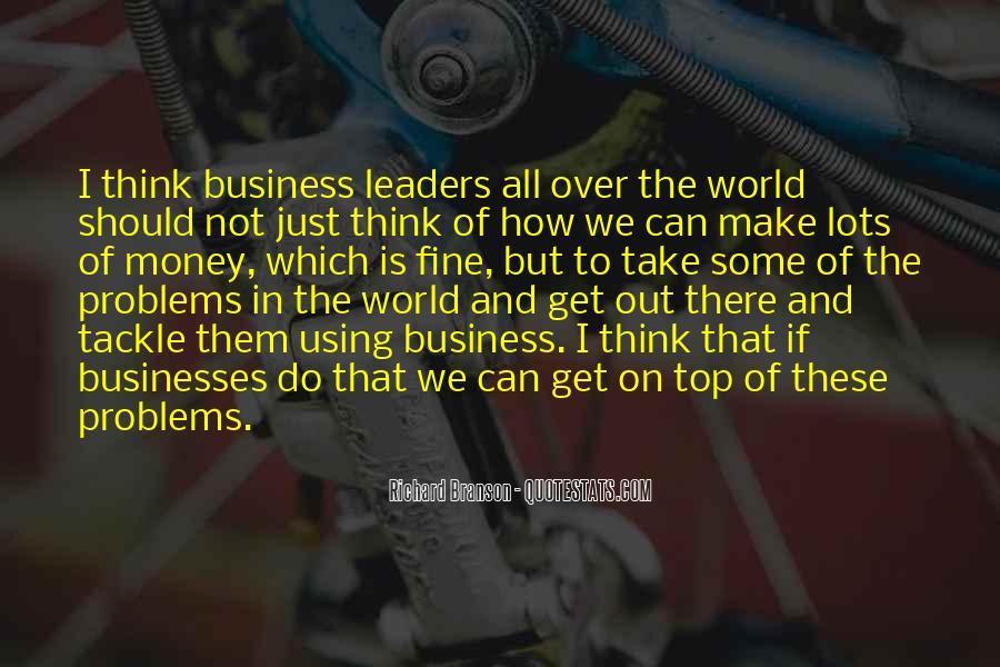 Make Some Money Quotes #298682