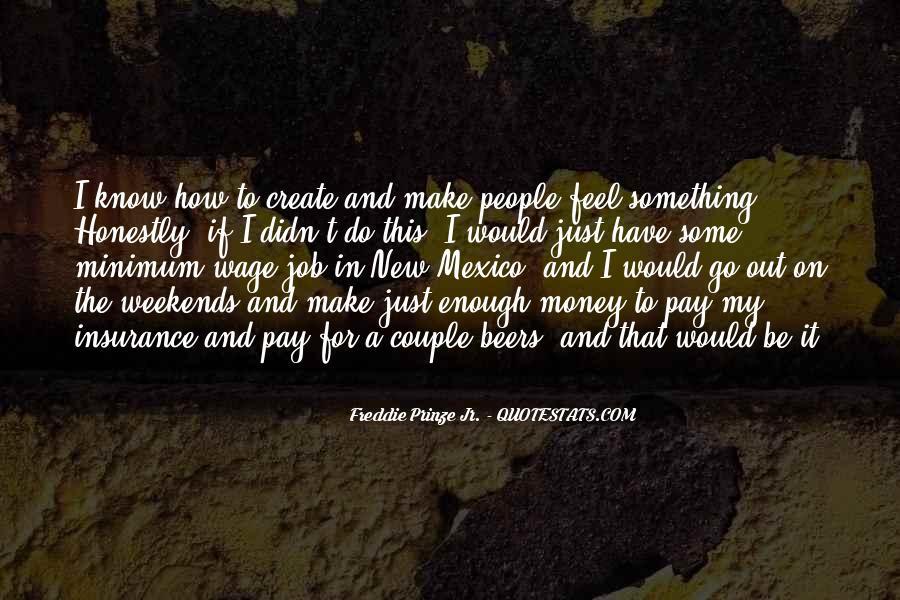 Make Some Money Quotes #363221