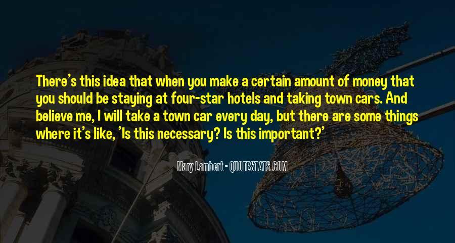 Make Some Money Quotes #604726