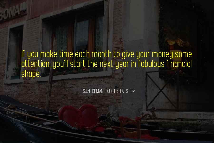 Make Some Money Quotes #616876