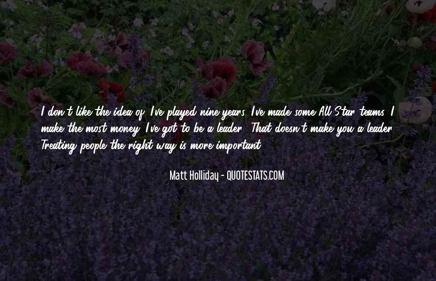 Make Some Money Quotes #645117