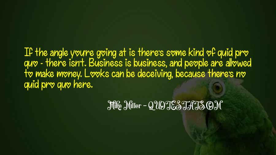 Make Some Money Quotes #659122