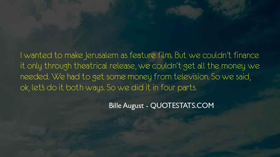 Make Some Money Quotes #959172