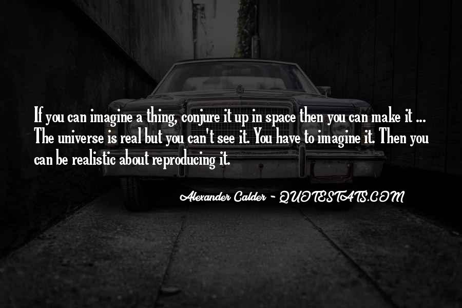 Make Space Quotes #158500