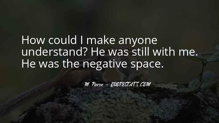 Make Space Quotes #200678