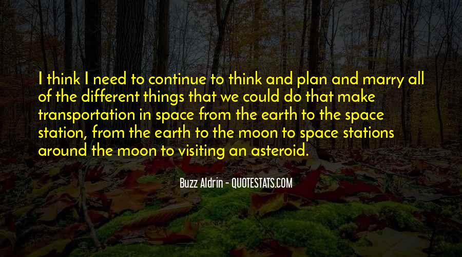 Make Space Quotes #260795