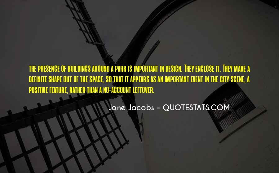 Make Space Quotes #405201