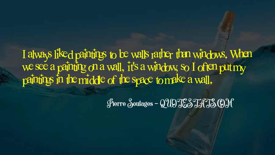 Make Space Quotes #458827