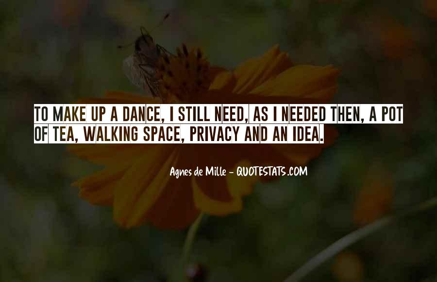 Make Space Quotes #56112