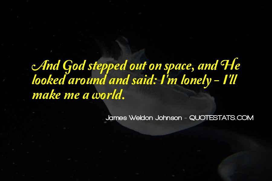 Make Space Quotes #86781