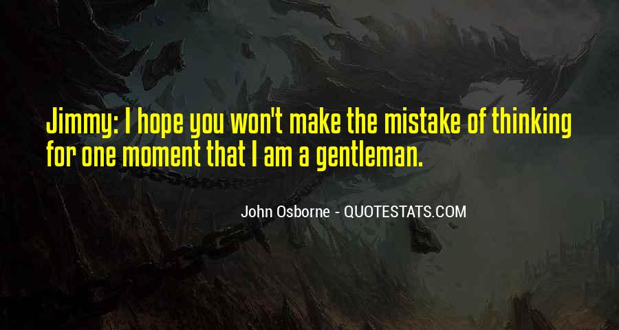 Make The Most Of The Moment Quotes #153756