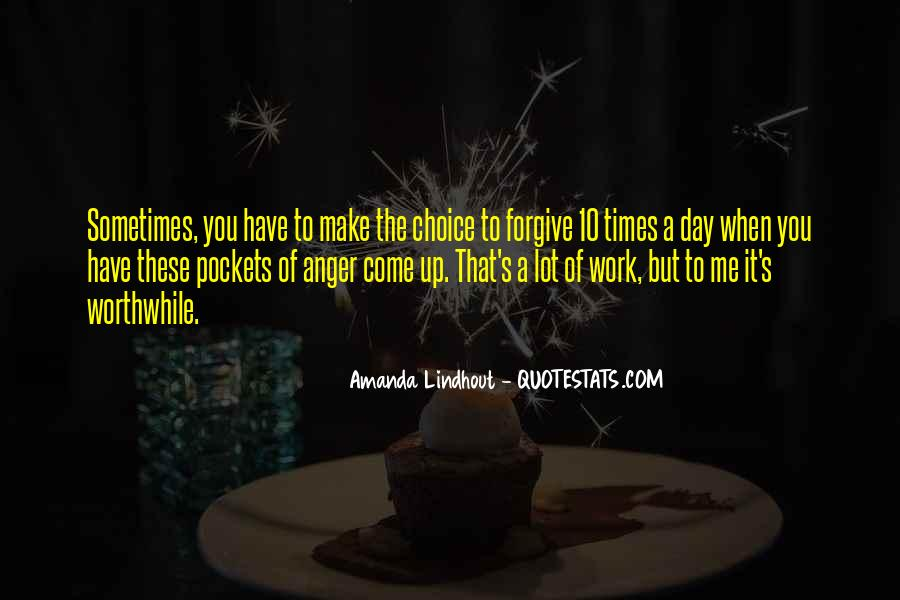 Make The Most Of Your Day Quotes #586
