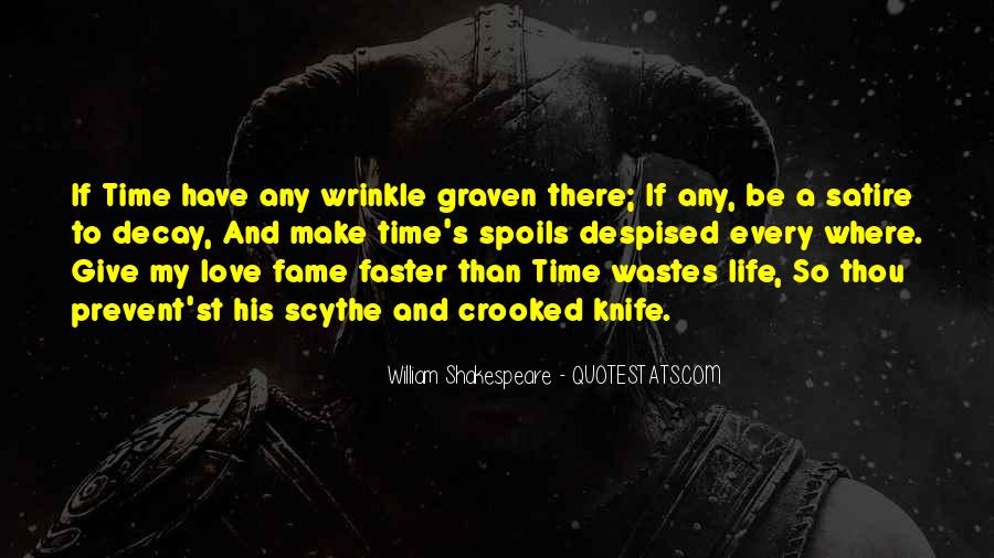 Make Time Go Faster Quotes #1283576