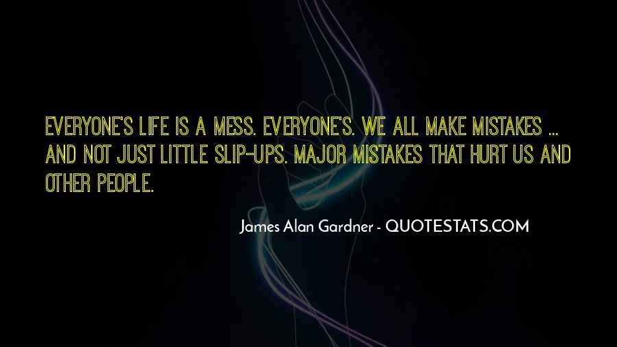 Make Ups Quotes #1035625