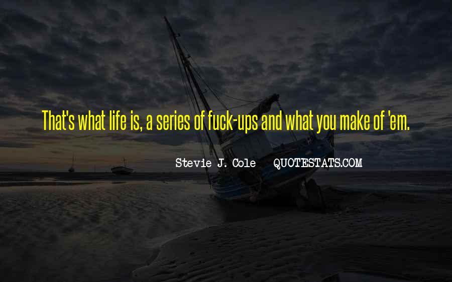 Make Ups Quotes #1800365