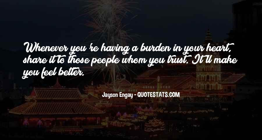 Make Your Life Better Quotes #861751