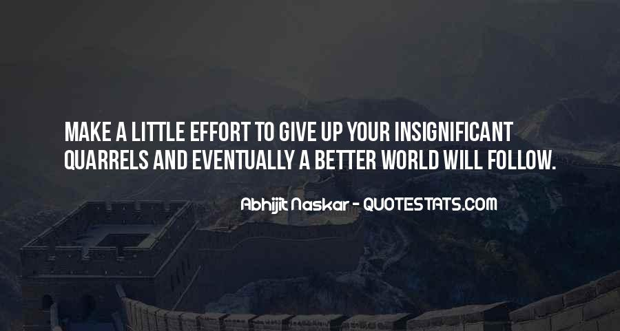 Make Your Life Better Quotes #887727