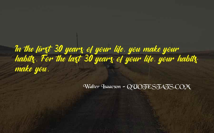 Make Your Life Quotes #14496