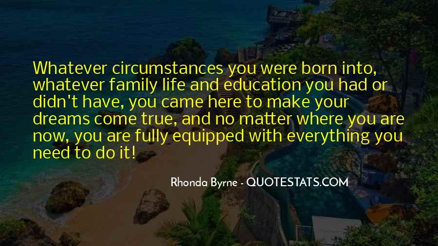 Make Your Life Quotes #34232
