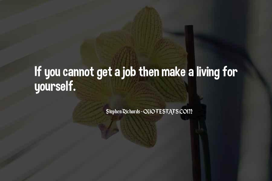 Make Your Life Quotes #44649