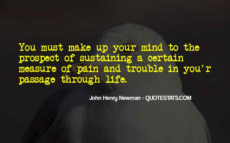 Make Your Mind Up Quotes #1350580